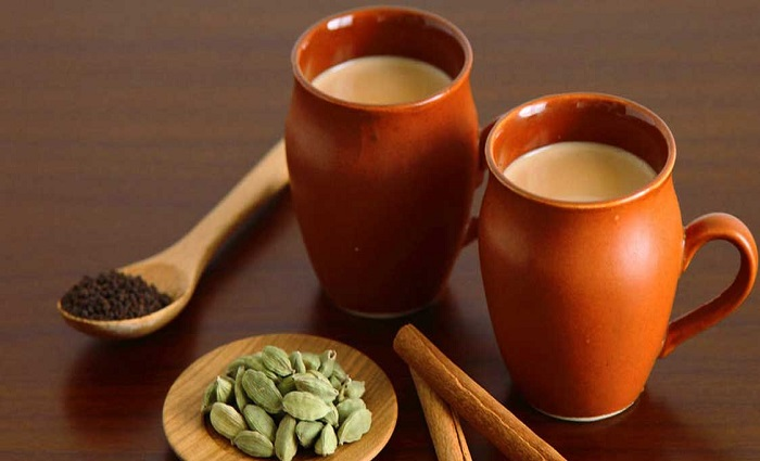 This image has an empty alt attribute; its file name is jaipur-tea100.jpg